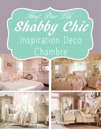 Deco Chambre Shabby Hey Deer Lili Mcd Inspiration Pour Une Chambre Shabby Chic