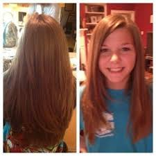 layered haircut for tween girl photo gallery of long haircuts for tweens viewing 10 of 15 photos