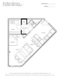 floor plans royal belmont