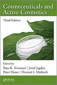 Cosmetic Science Schools Cosmeceuticals And Active Cosmetics Third Edition Cosmetic