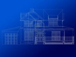 pictures on blueprints for a house free home designs photos ideas