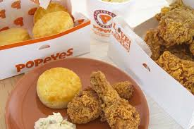 popeyes doesn u0027t even qualify as fast food u0027 in orleans says