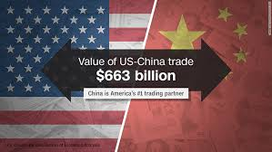 these are america s trading partners