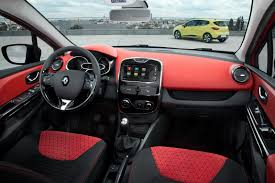 renault twingo 2013 say hello to the all new renault clio 4 automotorblog