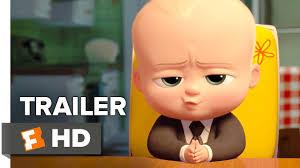 Boss Baby Official Trailer Teaser 2017 Alec Baldwin