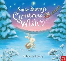 christmas wish snow bunny s christmas wish nosy