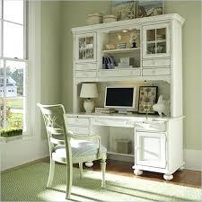 Kitchen Desk With Hutch White Desk And Hutch Interque Co