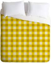 exclusive yellow duvet cover sets deals