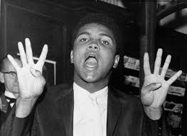 muhammed ali u0027s most famous quotes and pre fight rhymes business