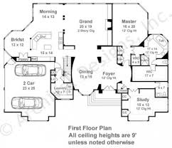 cramillion traditional house plans luxury house plans cramillion house plan in law suite floor house plan first floor plan