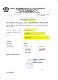 membuat npwp lewat online membuat npwp blog bambang santoso
