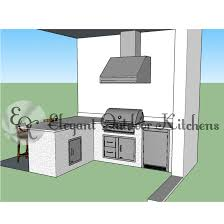 computer kitchen design custom outdoor kitchen construction of fort myers florida