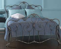 Single Beds Metal Frame Single Bed Metal Headboards Regarding 2423 Plan 5 In Princess