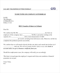 Certification Of Employment Letter Exle Salary Certificate Template Salary Certificate Format Word