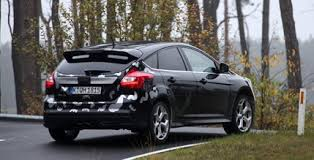 ford focus automatic price 2013 ford focus st ride feature car and driver