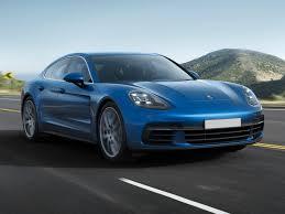 how much is porsche panamera porsche panamera hatchback models price specs reviews cars com