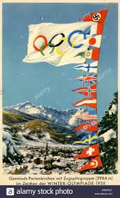 Sea Flag Meanings Winter Olympics 1936 Germany Olympics Symbol Of Interlinking