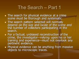 pattern physical evidence chapter 2 johnston high school forensics ppt video online download