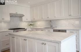 interior amazing white kitchen cabinets with fasade backsplash c b i d home decor and design non sterile kitchens