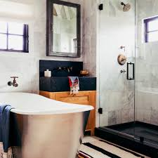 bathroom decorating ideas sunset