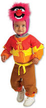 clever halloween costumes for boys amazon com muppets ez on animal romper costume toys u0026 games