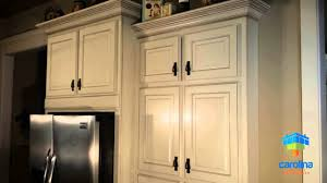 Old Kitchen Cabinets Cabinet Refacing How To Reface Your Old Kitchen Cabinets For