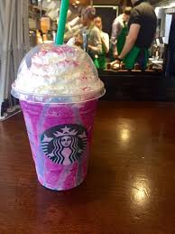 unicorn frappuccino worth the hype her campus