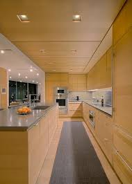 light wood kitchen cabinets with countertops modern kitchen with light wood cabinets and gray countertops