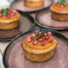 Frais Julie Cuisine Le Monde Gâteau à L Orange Huile D Olive Et Safran De Julie Julie Andrieu