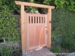 Best Fence Ideas Images On Pinterest Fence Ideas Gate Ideas - Backyard gate designs