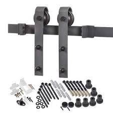 Interior Barn Door Hardware Home Depot Barn Door Hardware Door Hardware The Home Depot