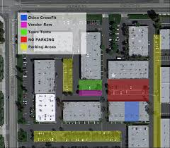 Crossfit Affiliate Map Directions U0026 Parking Warrior Affiliate League
