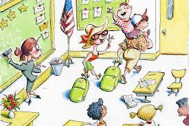 when is it ok to play hooky with your children wsj