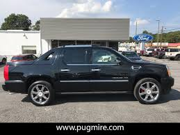 cadillac truck 2013 used cadillac escalade ext premium 2013 for sale sd71891a