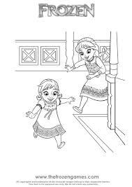 elsa coloring page game kids drawing and coloring pages marisa