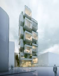 residential tower u2013 orange architects