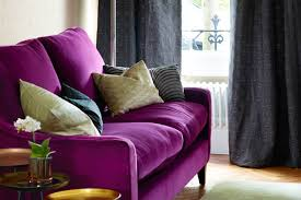 Living Room With Purple Sofa Wonderful Decoration Purple Living Room Extremely Ideas
