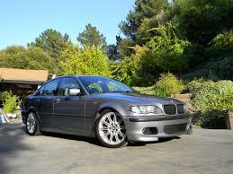 2004 bmw 330i zhp sedan 6 spd manual 11900