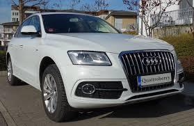 Audi Q5 Diesel - audi q5 2 0 tdi quattro review quattroberry