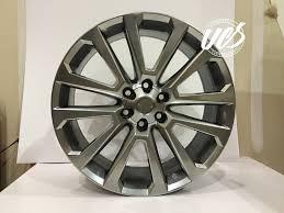 lexus is oem wheels 22