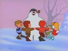 Frosty The Snowman Happy Birthday Meme - frosty the snowman gif tumblr