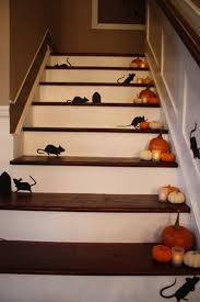 Stairs Decorations by 40 Easy To Make Diy Halloween Decor Ideas Page 4 Of 4 Diy U0026 Crafts