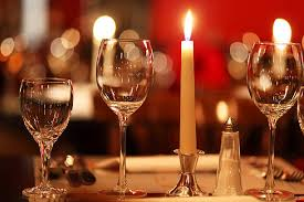 Candle Light Dinner Candle Light Dinner Pictures Images And Stock Photos Istock