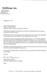 business letter recommendation 28 images national honor