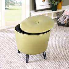 Green Storage Ottoman Buy Green Storage Ottoman From Bed Bath U0026 Beyond
