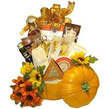 Thanksgiving Gift Basket Thanksgiving Gift Baskets Delivery Phoenix Arizona Pumpkin