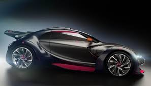 citroen concept concept car citroen information u0026 photos