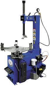 Motorcycle Tire Machine And Balancer Amazon Com K U0026l Supply Mc680 Tire Changer Blue 37 9998 Automotive