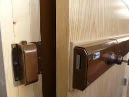 Security Bars For Patio Doors Sliding Door Lock Bar U2014 Office And Bedroom