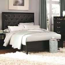 bedrooms enchanting charming bright tall tufted headboard 11
